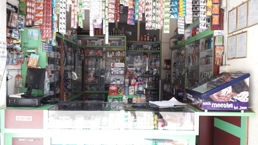 Shop For Sale In Ulwe